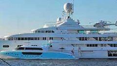 گران ترین هدیه مرد میلیارد برای زنش هنگام طلاق + عکس