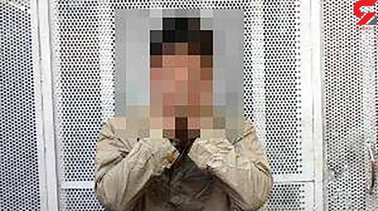 سارق طلاها و جواهرات زنان بناب دستگیر شد