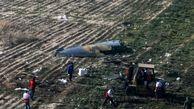 بازمانده ی از حادثه سقوط هواپیمای اکراینی 2 روز بعد پرواز کرد!