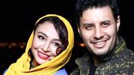 عکس جنجالی از جواد عزتی در سریال زخم کاری