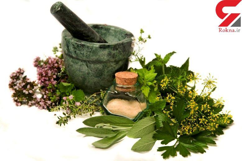 کاهش  فشار خون با داروهای گیاهی موثر