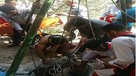 مرگ دردناک 2 نفر در اثر استنشاق گازهای سمی / در قزوین رخ داد