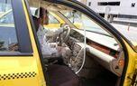 رانندگان تاکسی بدون ماسک تهران، زیر ذره بین / 40 تیم علمیاتی تاکسیران ها را رصد می کنند