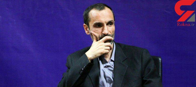 حمید بقایی به اوین برگشت