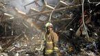 گفتگو با تنها نجات یافته فاجعه پلاسکو/ 2 برادرم زیر آوار مانده اند