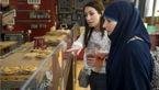 زن هالیوودی که مسلمان و محجبه شد + تصاویر