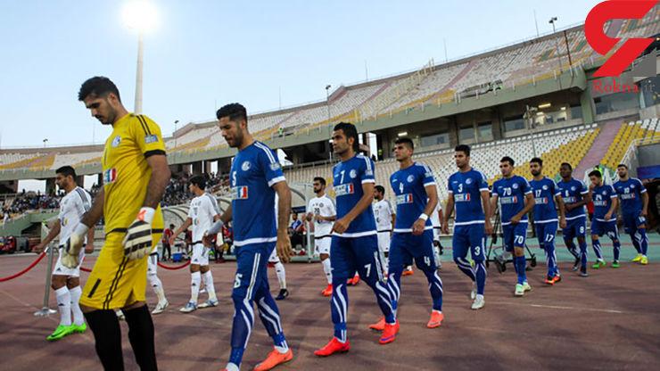 تشکیل پرونده اخلاقی برای بازیکنان استقلال خوزستان توسط کمیته اخلاق