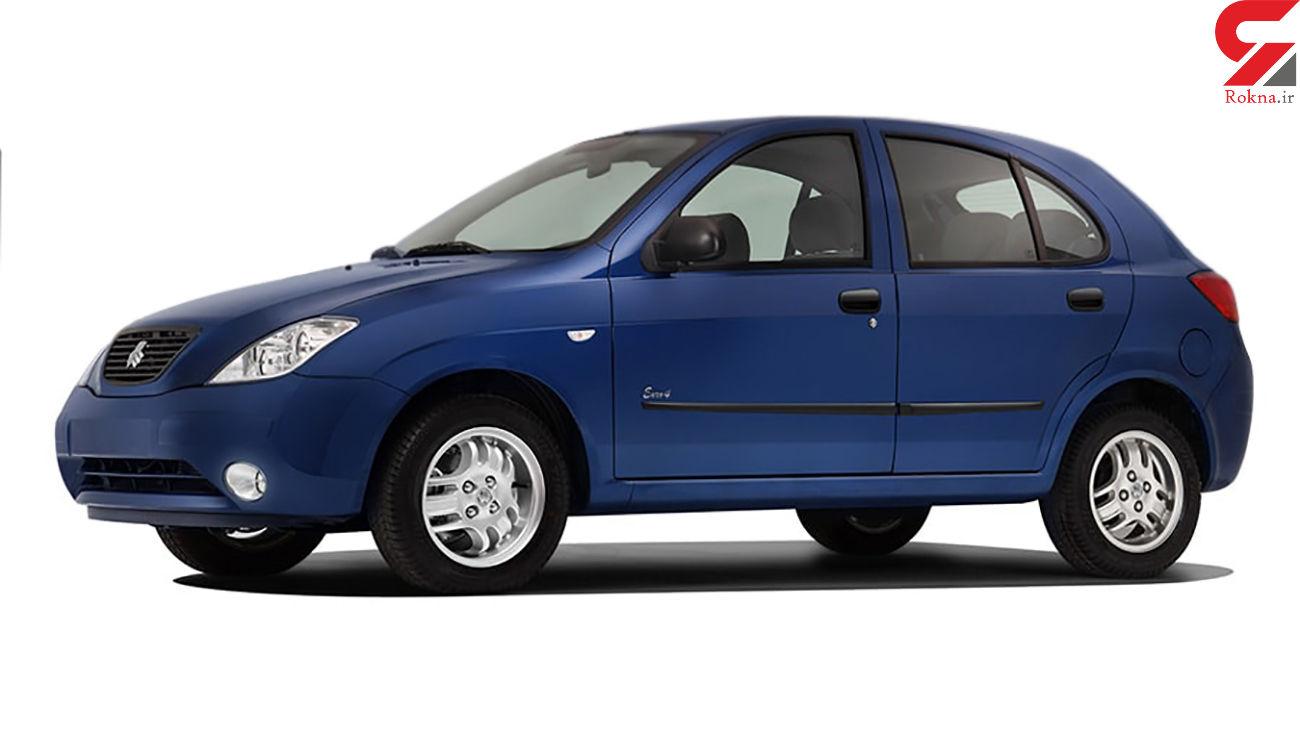 قیمت خودروهای پرطرفدار بازار اردیبهشت 1400 + جدول قیمت