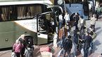 پیش فروش بلیت سفرهای نوروزی با اتوبوس