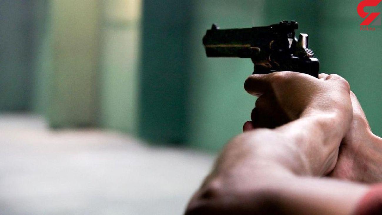 قتل زن 65 ساله توسط همسایه 90 ساله اش