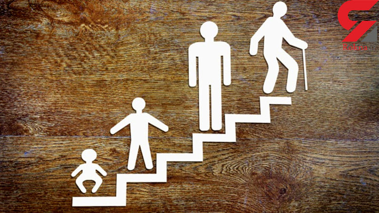 10 نکته تندرستی از کودکی تا بزرگسالی
