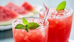 طرز تهیه یک نوشیدنی گوارا با این میوه تابستانی