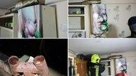 کشف جنازه یک زن و 2 فرزندش در خانه / اهالی هفت تیر وحشت کردند