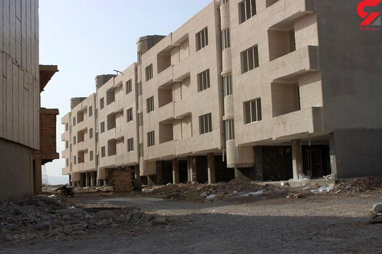حداقل قیمت مسکن در پایتخت