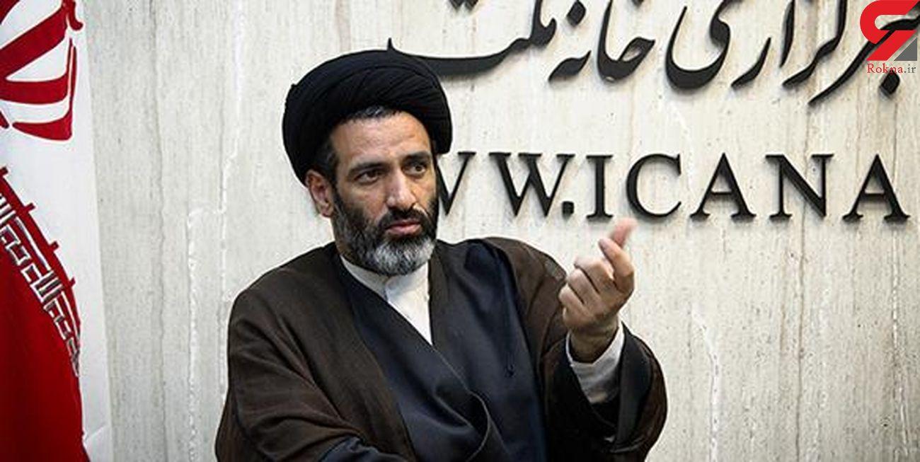 استاندار کرمانشاه در باج دهی شهره است