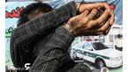 دستگیری سارق حرفه ای سیمهای برق در ماهشهر
