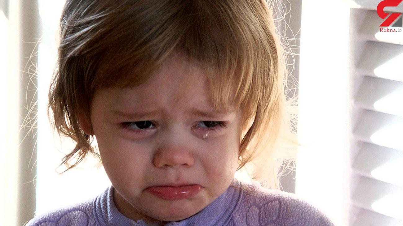 کرونا گرفتید گریه نکنید ! / اشک کرونایی ها ویروس را منتشر می کند