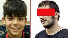 محاکمه مرد شیطان صفت به خاطر قتل ابوالفضل 11ساله تهرانی+ عکس