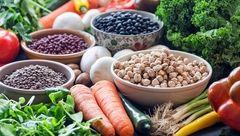 غذاهایی سرشار از کلسیم/به جنگ پوکی استخوان بروید