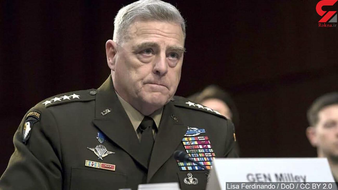 هشدار آمریکا درباره وقوع جنگ داخلی در افغانستان