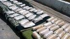 1451 کیلوگرم مواد مخدر در سیستان و بلوچستان کشف شد