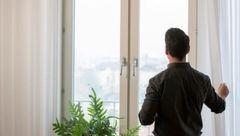 تصفیه هوا با ابداع یک پرده خانگی