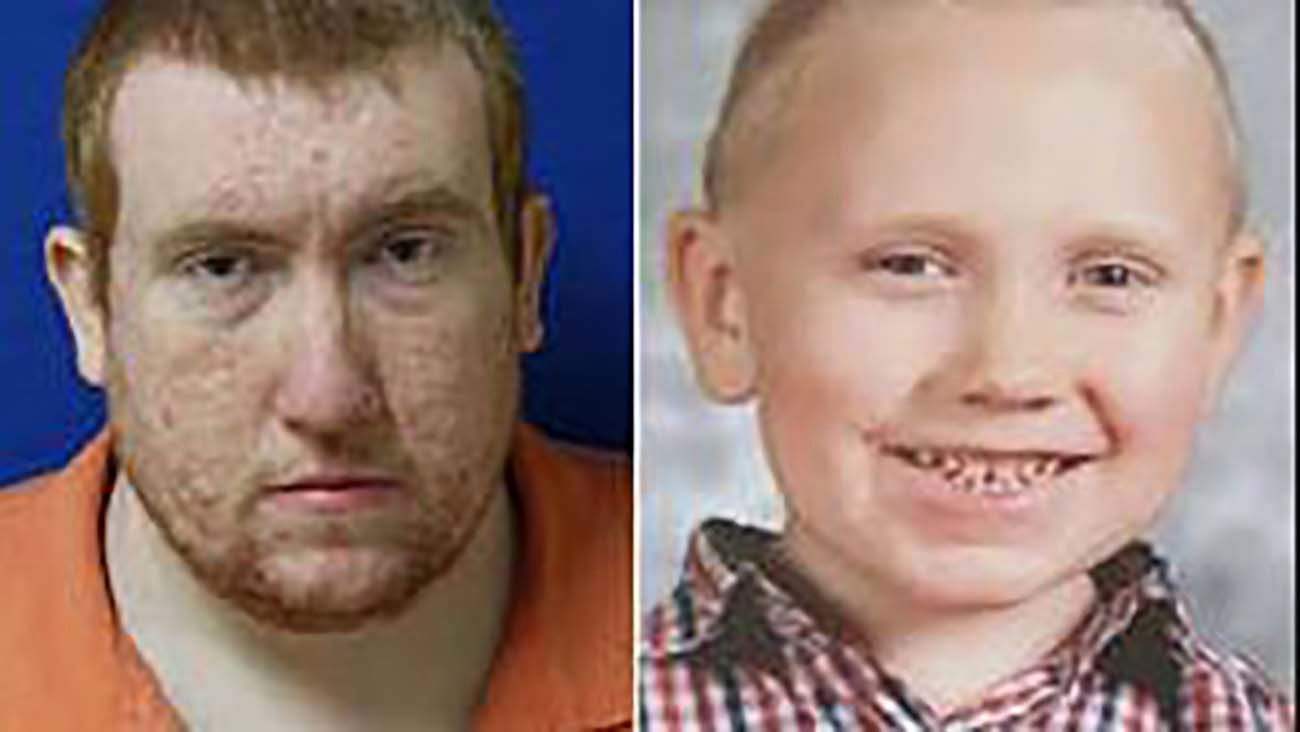 Joseph Ray Daniels Found Guilty of Murdering 5-Year-Old Son 'Baby Joe'