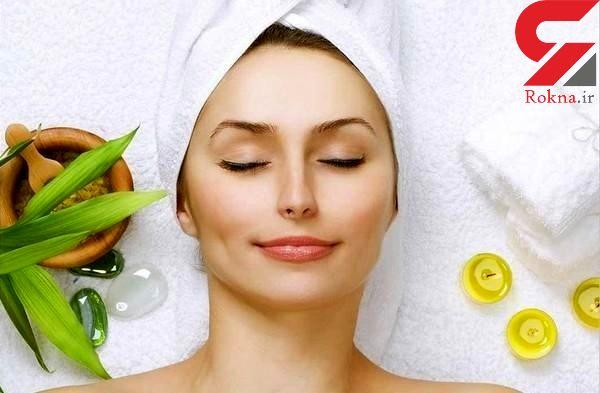 درمان جوش صورت با 5 راهکار خانگی
