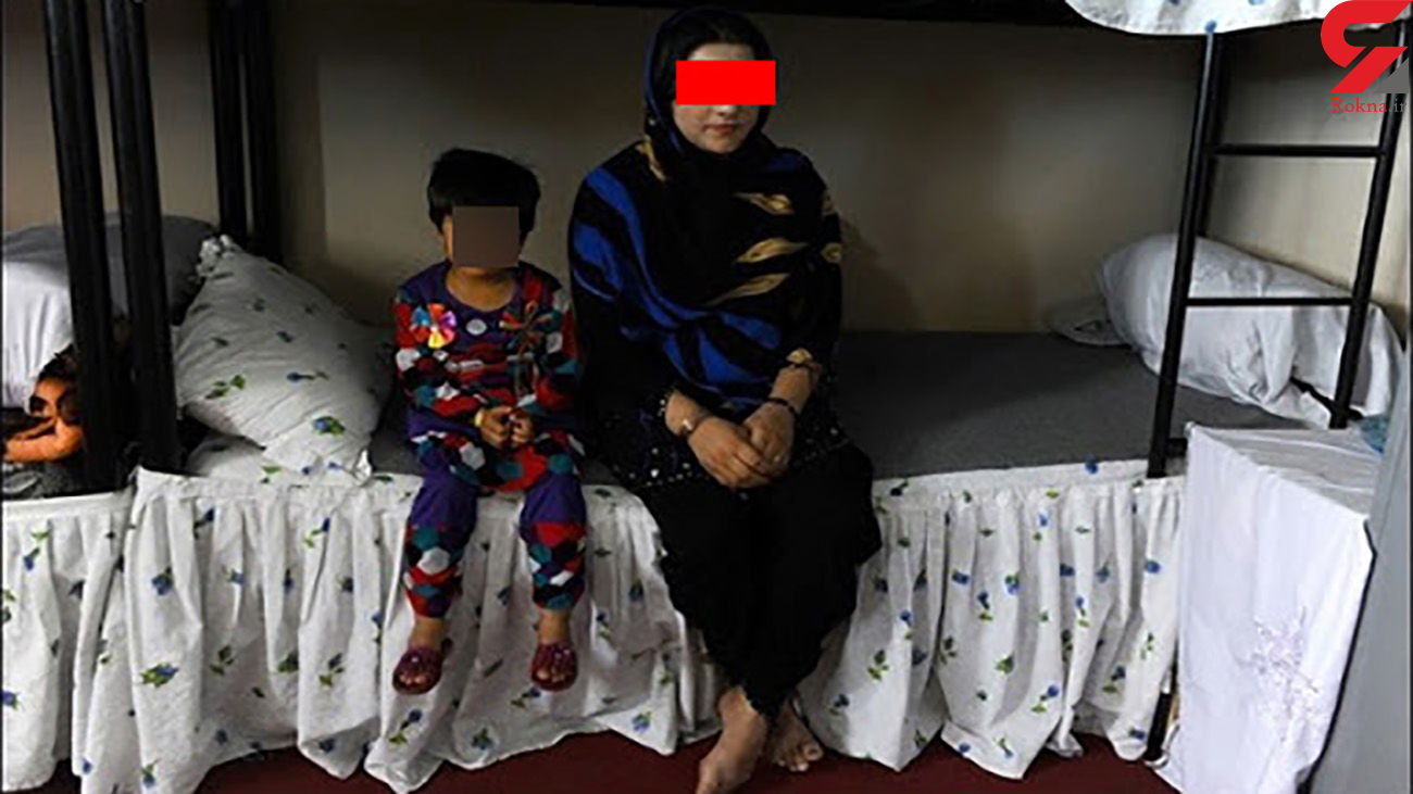 راز رفت و آمد مردان غریبه به خانه این زن در تهران فاش شد