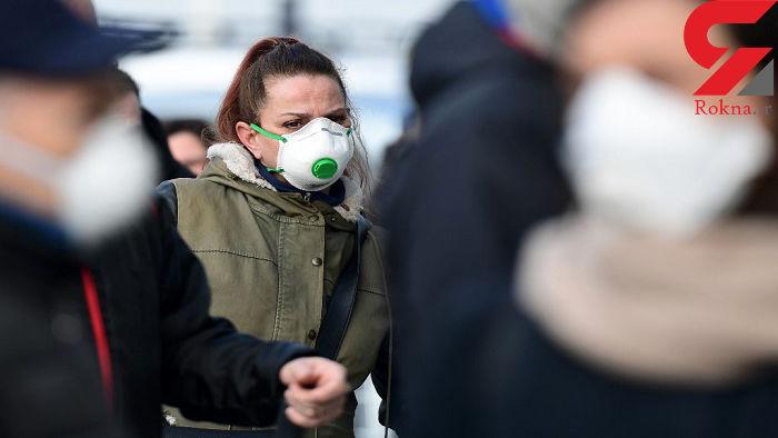 انگلیس ماسکهای خریداری شده را تحویل ایران نداد!