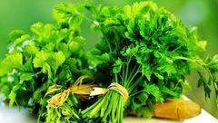 سبزی شاداب کننده پوست صورت / ماسک خانگی با این سبزی درست کنید
