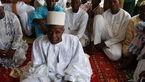 اشتهای زیاد مرد 92 ساله با 97 زن برای ازدواج دیگر+عکس