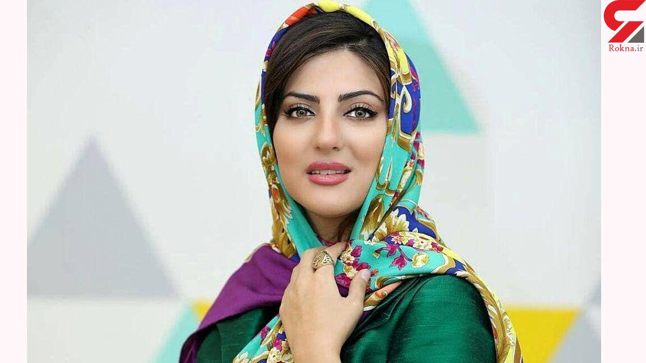 10 عکس شیک از خرم سلطان سینمای ایران / هلیا امامی در 34 سالگی