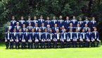 ملیپوشان فوتبال کشورمان آماده حضور در جام جهانی ۲۰۱۸