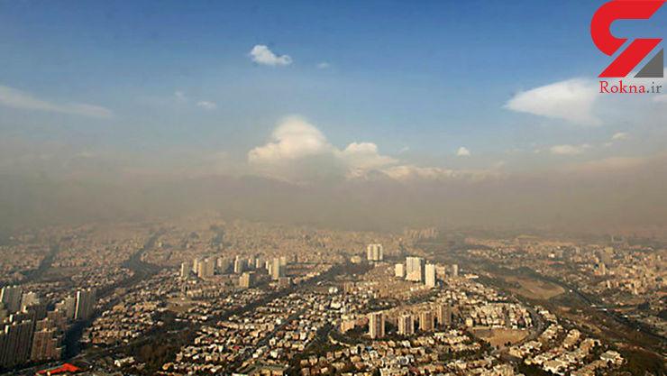 آلودگی هوا ؛ برخی مدارس اراک را تعطیل کرد