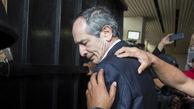 رییس جمهور پیشین گواتمالا و کابینهاش به اتهام فساد دستگیر شدند