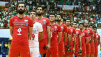 تیم ملی والیبال به ترکیه می رود
