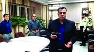 دادسرای جنایی علیه صدا و سیما اعلام جرم می کند / جنجال های چایی خوردن+ عکس