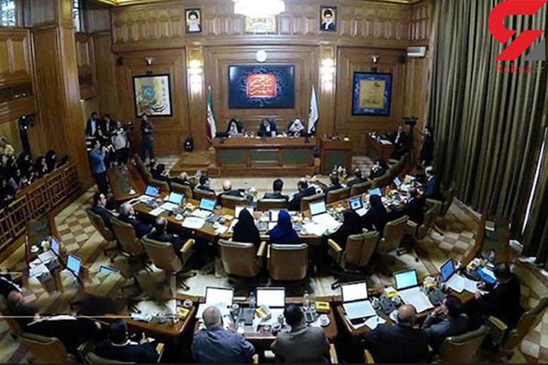 رسیدگی به پرونده باغات در شورای شهر تهران
