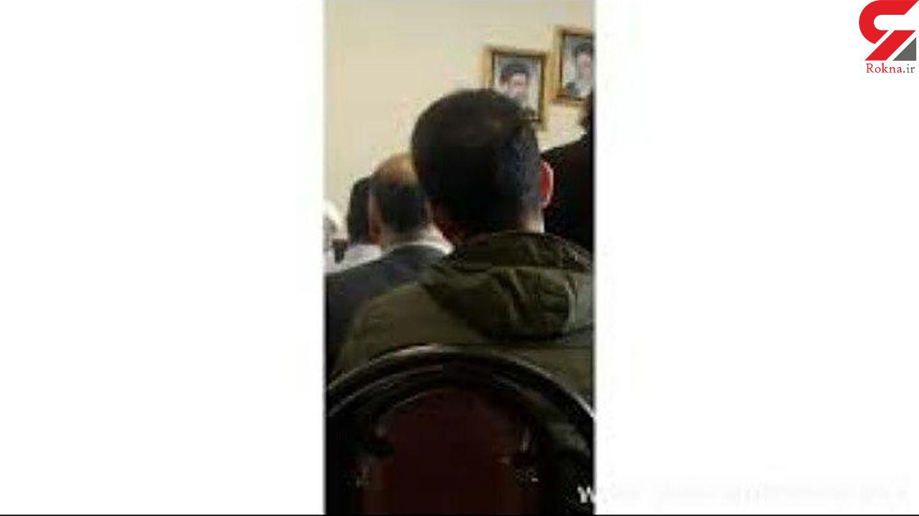زن خائن با احسان پسر همسایه به سبک سریال ترکیه ای رو هم ریخت + عکس
