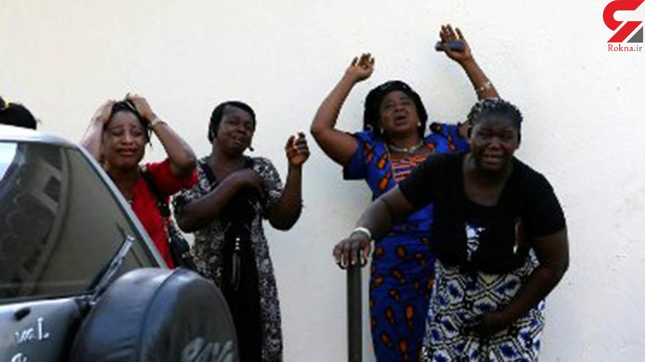 100 دختر دانش آموز ربوده شدند! / نیجریه در بحران برده داری اخلاقی