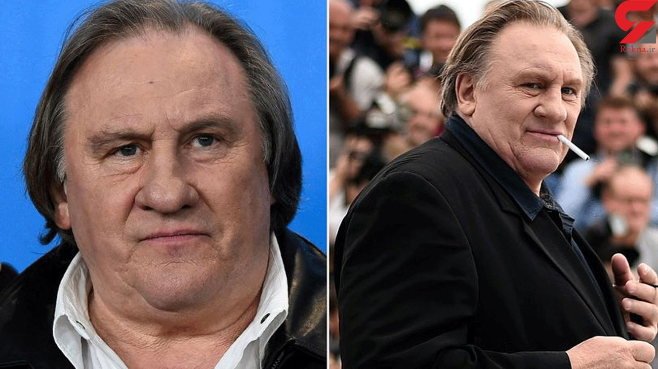 Hollywood actor Gerard Depardieu charged with rape and sexual assault