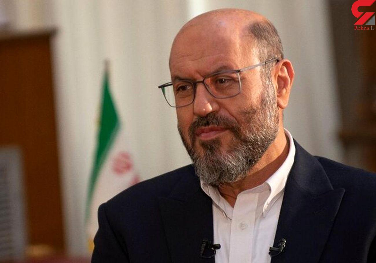 اعلام رسمی سردار حسین دهقان برای حضور در انتخابات 1400 + به همراه دیدگاه ها