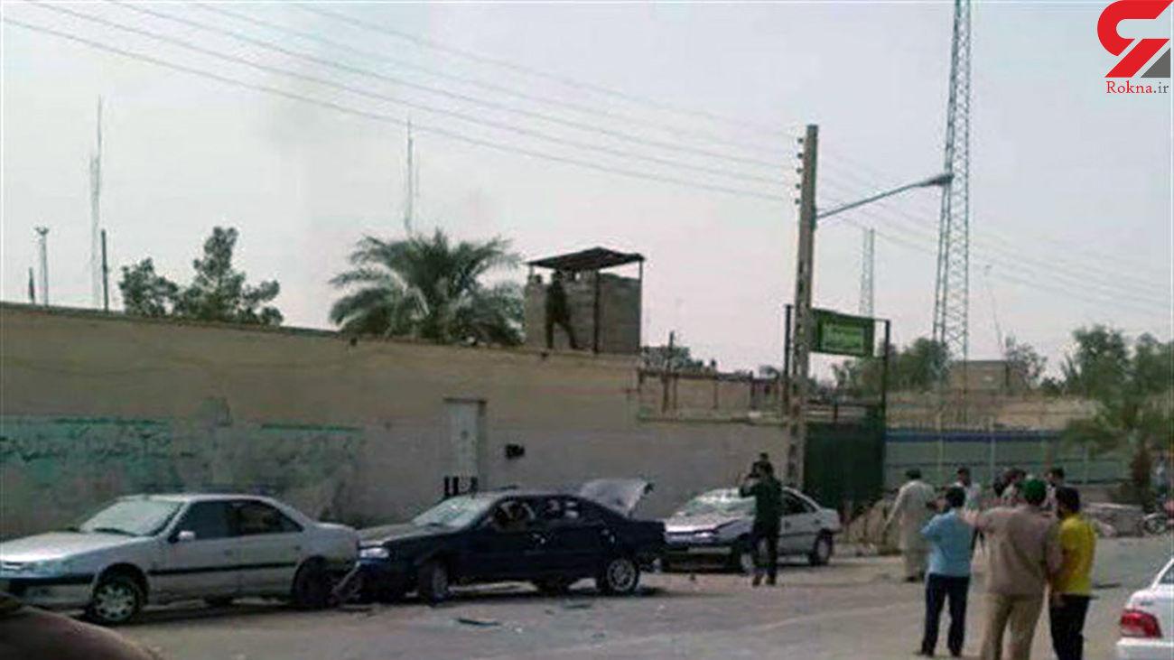 فیلم انفجار بمب در زاهدان / زیباشهر شوکه شد + عکس و جزییات