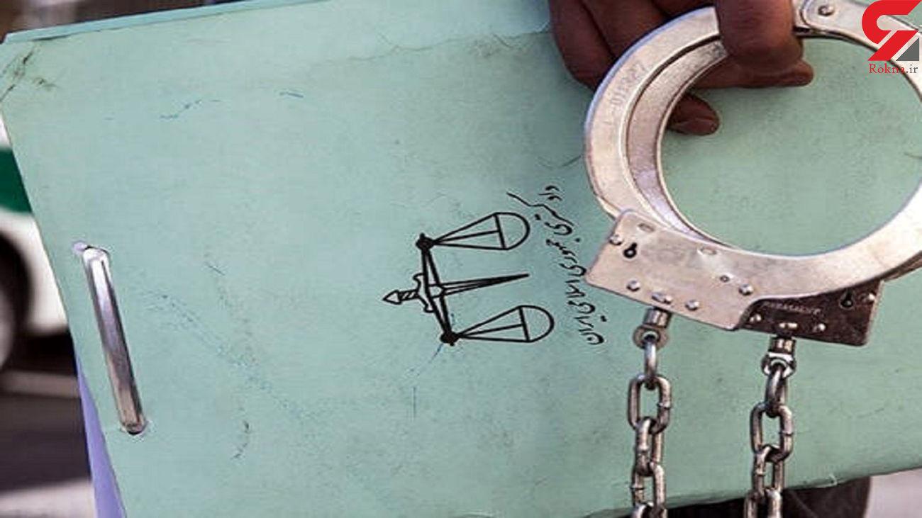 شهردار جدید رودهن هم بازداشت شد؟