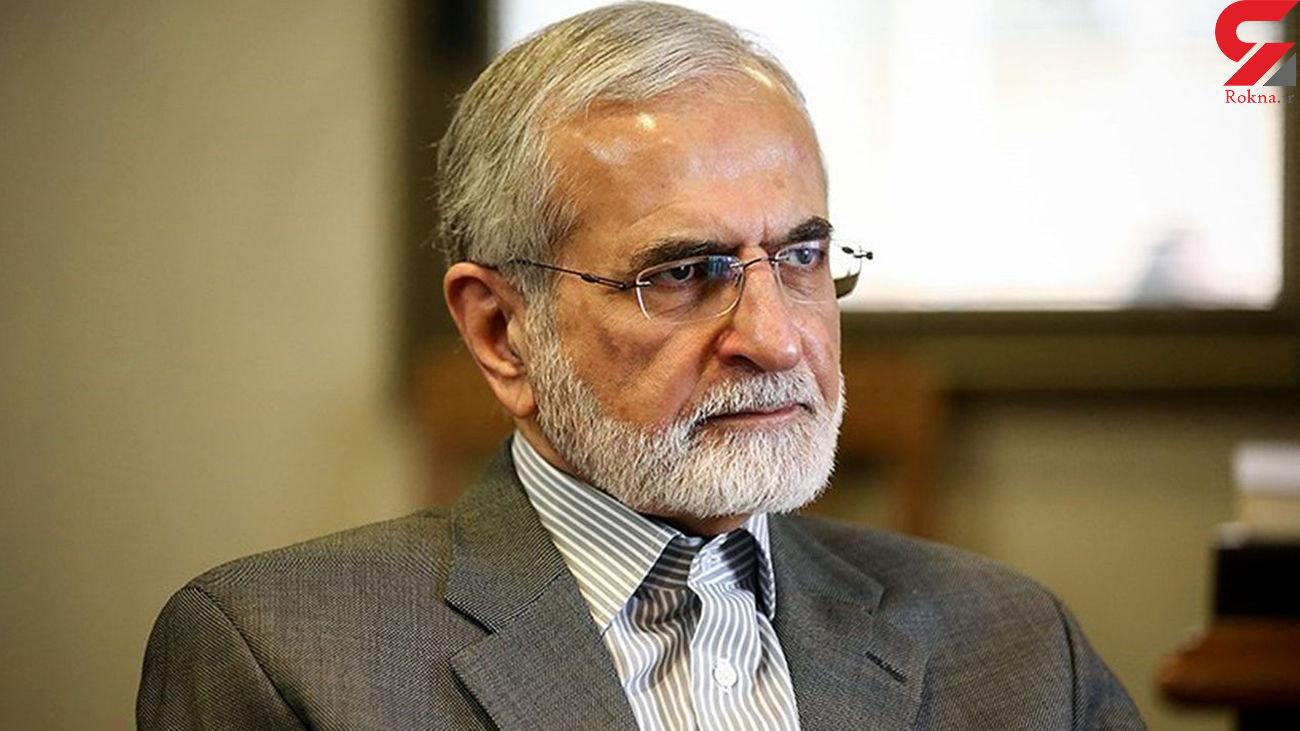 خرازی: سیاست ما در افغانستان به رفتار طالبان بستگی دارد/ منافع مشروع ایران در افغانستان باید تامین شود