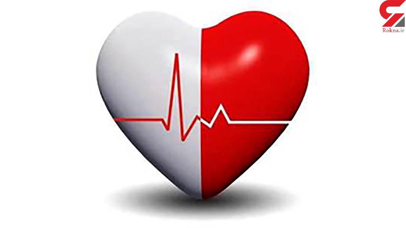 بیمه سلامت قلب با تغییرات رژیم غذایی