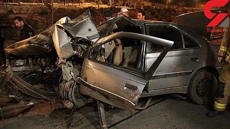 13 قربانی در فاجعه مرگبار فارس