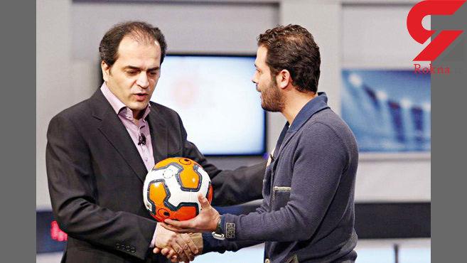 گزارشگر بازی امشب پرسپولیس و الدحیل مشخص شد
