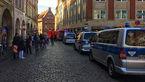 حمله مرگبار یک کامیون به عابران پیاده در آلمان/ راننده خودکشی کرد+تصاویر